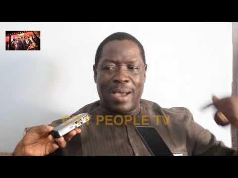 I Regret Working With Nigeria Marketers--- Taiwo Hassan Ogogo