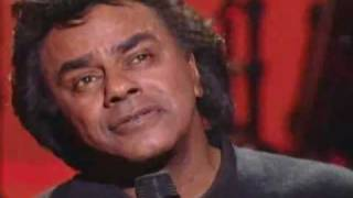 Johnny Mathis ~ It's All In The Game