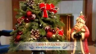 Viviano Flower Shop Christmas TV Spot