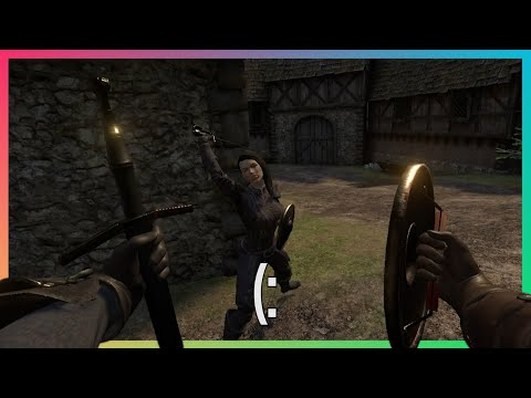 The Most SATISFYING Ways to Play Blade & Sorcery VR