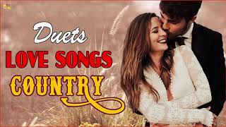 Best Classic Duets Country Songs - Top 100 Romantic Country Songs