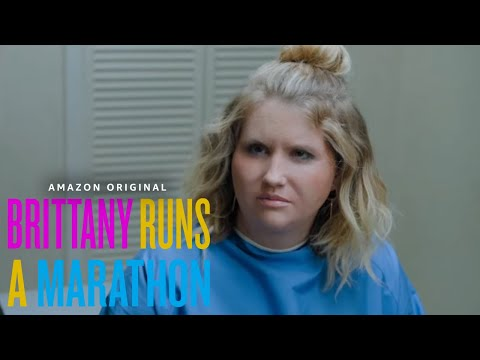 Brittany Runs a Marathon (Clip 'What Brings You in Today')