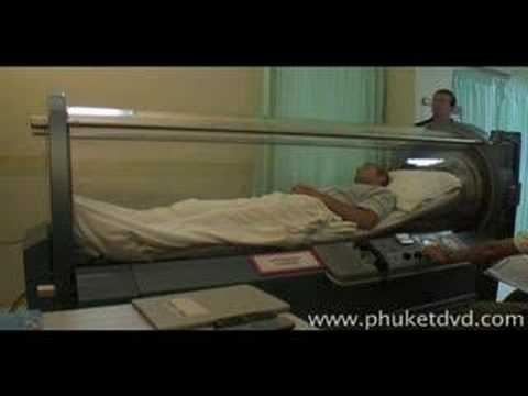 Phuket, Thailand Attractions guide: Bangkok Phuket Hospital