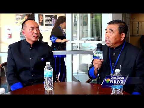 SUAB HMONG NEWS: Lus nug rau thiab teb los ntawm Hmong State Development