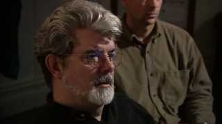 Star Wars From Puppets To Pixels: Digital Characters In Episode II Documentary