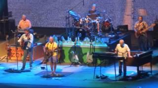 "Jimmy Buffett - ""Take Another Road"" - Irvine Meadows - Irvine, CA 10-24-15"