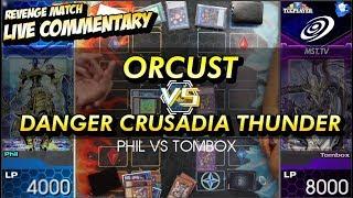Yu-Gi-Oh! YCS Portland VIP Qualifier WINNER - Trickstar Deck