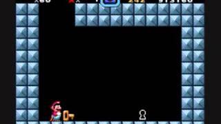 SMW Custom Music - Track 1695 (Super Mario Land 1 - Getting A Prize)