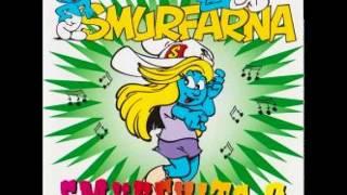 Smurfarna - Spökis Smurfen (Free Like A Flying Demon)