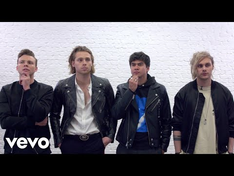 The Meme Review with 5SOS - Vevo UK - Video - Free Music Videos