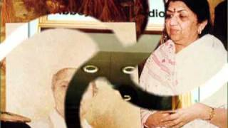 Lata: A Tribute to Lata Mangeshkar LAG JA GALE by : Ikram Baig