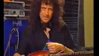 Brian May Master Class