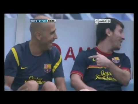 Funny FC Barcelona