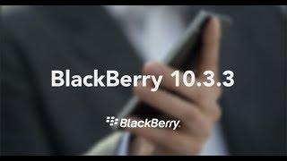 blackberry z10 software update 10-3-3 download - मुफ्त