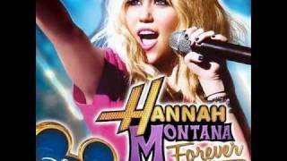 Hannah Montana Forever OST- Wherever I Go - (Feat. Emily Osment)