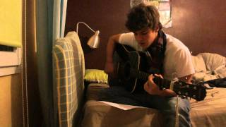 lonely soldier cover (damien rice )