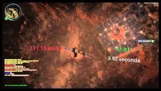 Jc2:mp Rocket Rodeo