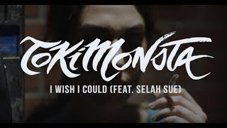 TOKiMONSTA - I Wish I Could (feat. Selah Sue) [Official Video]
