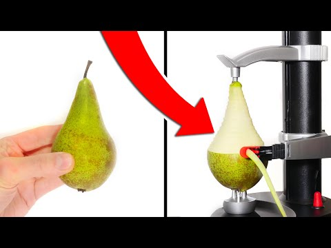 Incredibly Interesting Kitchen Gadgets
