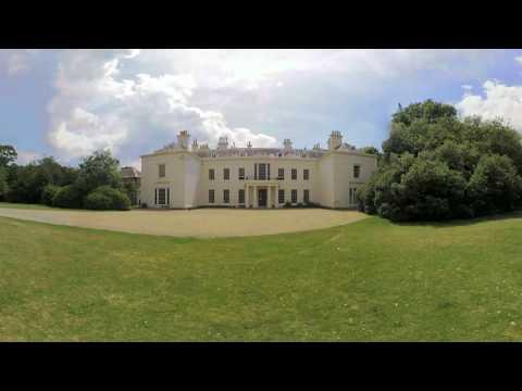 LTC Eastbourne 360 - Front Garden