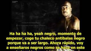 2pac - Heartz of Men subtitulada español