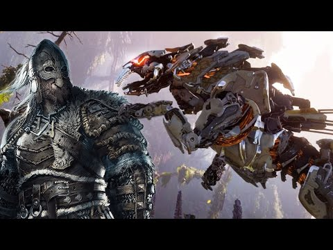 Top 10 NEW PS4 Games Of 2017