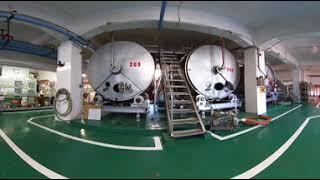 """会津ほまれ""""春の酒蔵祭り""""VR"""
