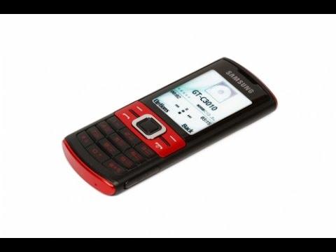Ремонт мобильного телефона своими руками Samsung C3011 нет звука