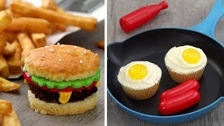 DIY - Culinary Ideas - Sweet Cakes - Repeat our Recipes and surprise your loved ones