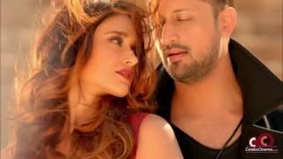 Atif Aslam Pehli Dafa Song Video  Ileana D'Cruz  Latest Hindi Song 2017  TSeries