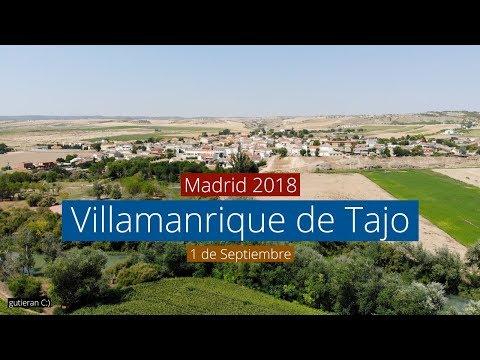 Madrid 2018 - Villamanrique de Tajo