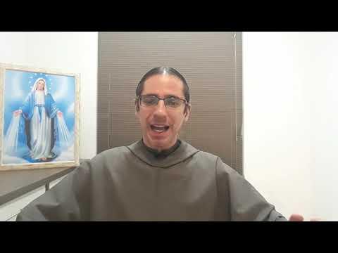 Curso de Mariologia: Maria nas Sagradas Escrituras #15