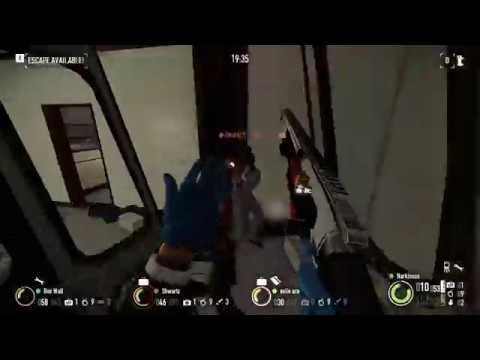 Big Bank - Bus escape issue :: PAYDAY 2 Bug Reporting