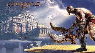 GOD OF WAR 1 - JOGO COMPLETO EM 3:15:57 - VERY HARD SEM BUG