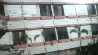 Gempa Padang 20092