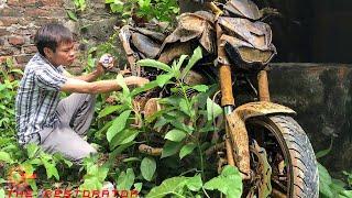 Restoration KAWASAKI Z1000RR Up Shape | Rebuild REBEL Up KAWASAKI Z1000