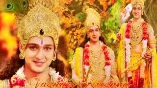 Mahabharat Soundtracks 107 Shri Krishna Govinda Extended Mix