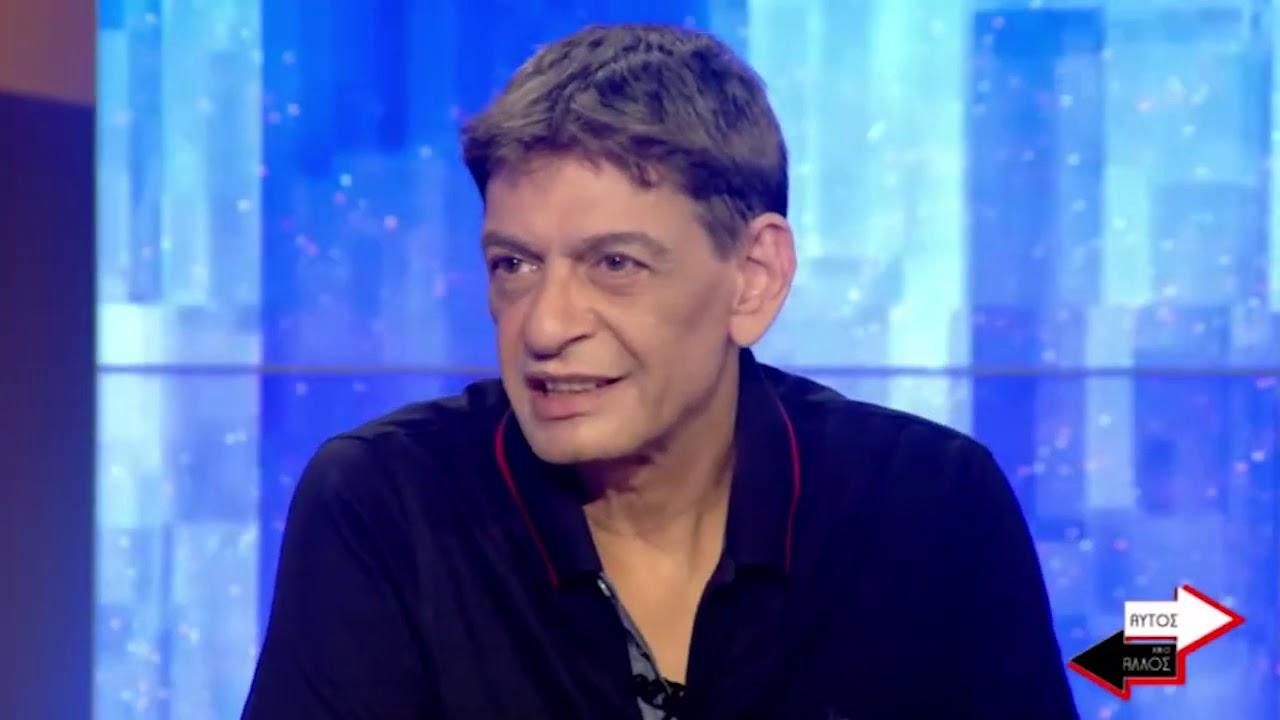 Ρακιτζής: Δεν ήθελα να είμαι ο σταρ της…κολοπετινίτσας | 24/07/20 | ΕΡΤ
