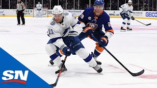 Instant Analysis: Who Has The Edge In New York Islanders vs. Tampa Bay Lightning Series?