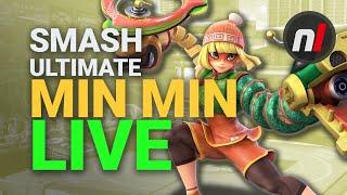 Min Min Win Win LIVE