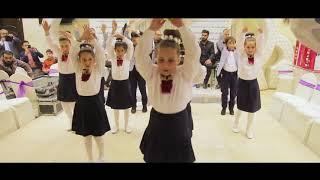 رقصة (الأميرات) فتيات  مدارس أجيال المستقبل (6 أكتوبر) بمناسبة عيد الأم