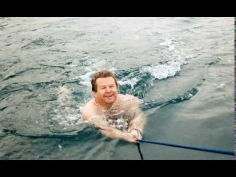 Поплавський Приголомшив Усю Країну Своїми Фото з Відпочинку (видео)