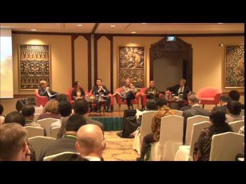 Gobernabilidad y marcos legales para promover paisajes sostenibles