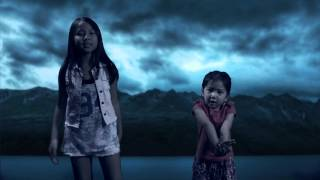 I know What You Did Last Summer - Cover by 9 y/o Talia and 4 y/o Erin