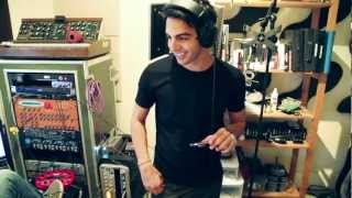 Darin - Check You Out / Making of EXIT