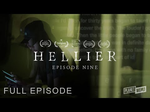 Your Green Man - Hellier 2: Episode 4