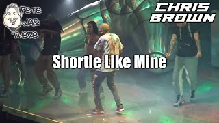 Chris Brown - Shortie Like Mine (AT&T Center, San Antonio, TX 10/08/2019) HD