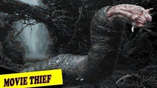 [TỔNG HỢP] 11 Con Quái Vật Ghê Rợn Trên Đảo Đầu Lâu Cùng King Kong  All Creature in Skull Island.