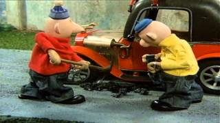 PAT a MAT parodie (nehoda)