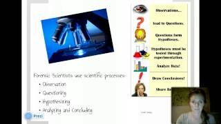 Forensic Science- Forensic Science Theory